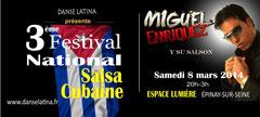 festival danse latina 2014