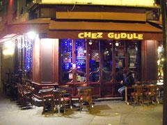 chez Gudule Paris