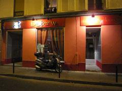 Deterw Paris Salsa