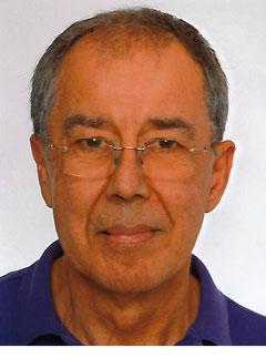 Peter Wanie, Geschäftsführer