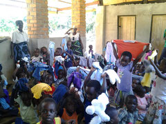 Kapeska Mphatso Nursery School