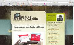 http://www.behindthegorilla.de