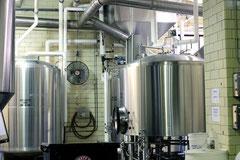 Faserzementplatte NORDPANEL Brauerei