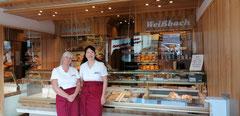 Bäckerei Weißbach Fachgeschäft› Im Gewerbegebiet 10 / Gersdorf