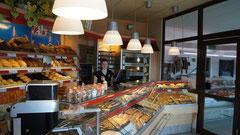 Bäckerei Weißbach Filiale › Neue Schichstraße 2 - Foto: © Devant Design