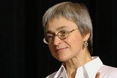 Anna Politovskaïa.