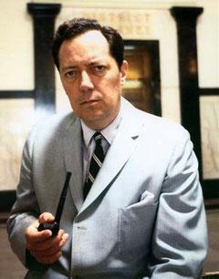 Jim Garrison assassinat Kennedy