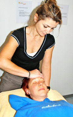Shiatsu Massage in Weinfelden