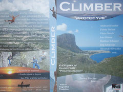 "Klettervideo ""Climber Prototyp"""