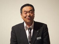 タカラ物流システム(株)代表取締役社長