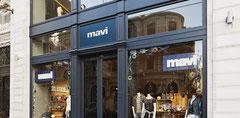 Mavi Store Berlin