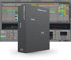Win version Ableton Live 9