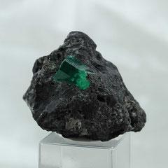 Emerald Muzo Columbia