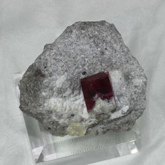 Bixbite red Beryl Wah Wah Mts. Utah USA