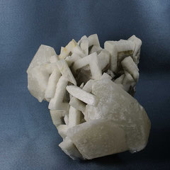 Barite Calcite Xiefang Mine Jiangxi China