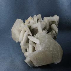 Barite Calcite Xiefang Mine Jiangxi China