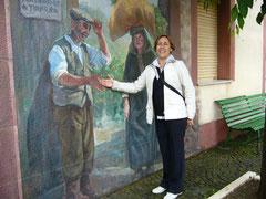 Tour Guide Maria Paola Loi