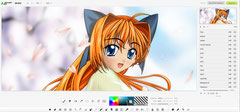 Muro from deviant art is a paint tool and drawing online software