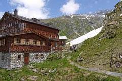 Warndorferhütte