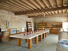 Casa del Vino Madiran/Pacherenc du Vic-Bilh