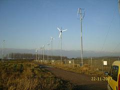 ferme éoliennes