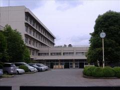 千葉県立若松高等学校