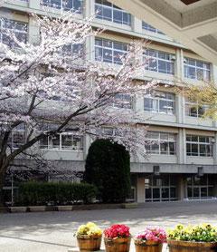 千葉県立土気高等学校