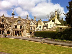 Manor House Hotel in Castle Combe Foto