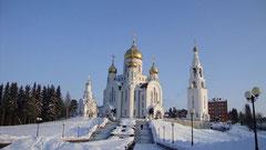 Khanty Mansiysk RUS