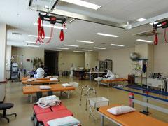 理学・作業療法室