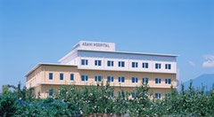 新病院遠景