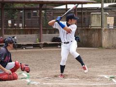 草野球チーム アロハ 佐藤