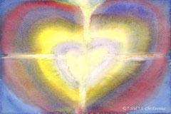 Botschaft der göttlichen Liebe