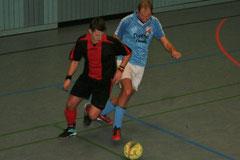 Finalspiel SV Geigant II - SG Katzbach