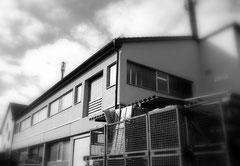Gebäude Karl Roth