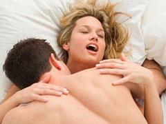 Правильное и эффективное лечение эректильной дисфункции обеспечивает бысрый возврат к нормальной половой жизни.