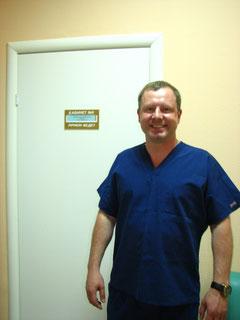 Лечение варикоцеле у мужчин, операция Мармара