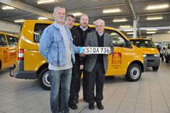 Die Kirchengemeinde St. Joseph engagiert sich im Kasseler Stadtteil Rothenditmold