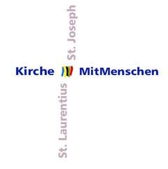 WortBildMarke KircheMitMenschen (2007)
