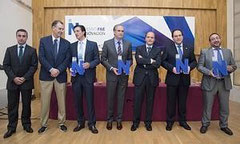 Premiados FAE innovacion 2013