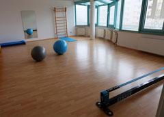 Foto Gymnastikraum