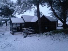 Apres-Ski hut!