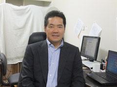 特定社会保険労務士 小山貴三郎
