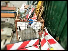 Erhöhung der Lebensdauer der Absicherungselemente durch bessere Lagerung