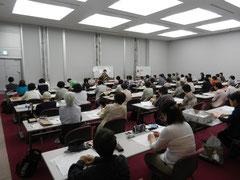 講師勉強会(2012年6月大阪会場)