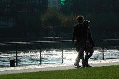 © Welt der Synoptik | Spätsommerfeeling in Frankfurt am Main.