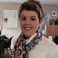 Manages CV's communications: Moa Sigurdardottir