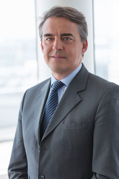 AF-KL boss Alexandre de Juniac will succeed Tony Tyler as IATA chief  -  courtesy AF-KL
