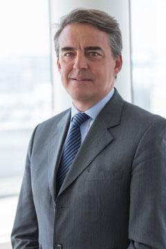 AF-KL boss Alexandre de Juniac will succeed Tony Tyler as IATA chief  -  courtesy AF-KL