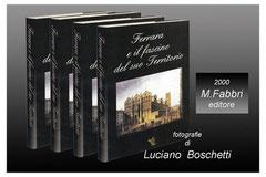 Ferrara e il fascino del suo territorio